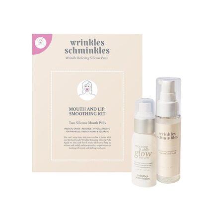 Wrinkles Schminkles 3-Step Mouth Renewal Pack