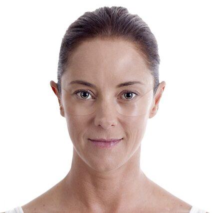 Wrinkles Schminkles Eye Face 001