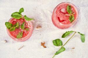 Preparing your skin for summer - Drinks