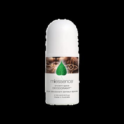 Miessence Deodorant Ancient Spice