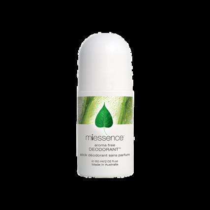 Miessence Deodorant Aroma Free