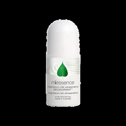 Miessence Deodorant Milk of Magnesia