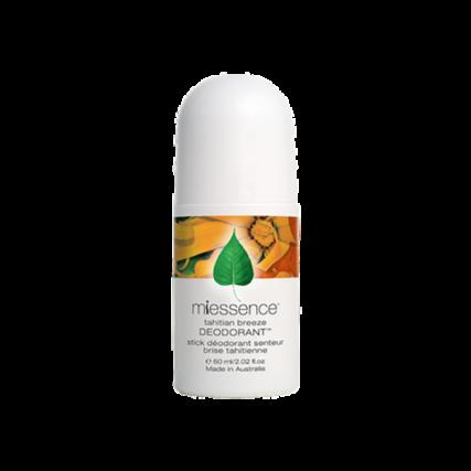 Miessence Deodorant Tahitian Breeze