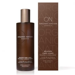 Organic Nation Absolute Night Cream