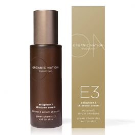 Organic Nation Enlighten3 Skintone Serum