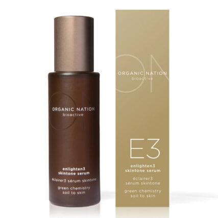 Organic Nation Enlighten3 Skintone Serum