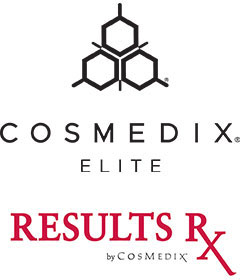 Cosmedix Elite Results RX Skin Care Products