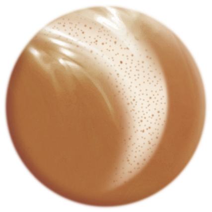 Osmosis Colour CC Cream Cocoa