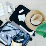 Skin Care Essentials for a Weekend Getaway