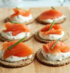 Fatty Acids Salmon Bites