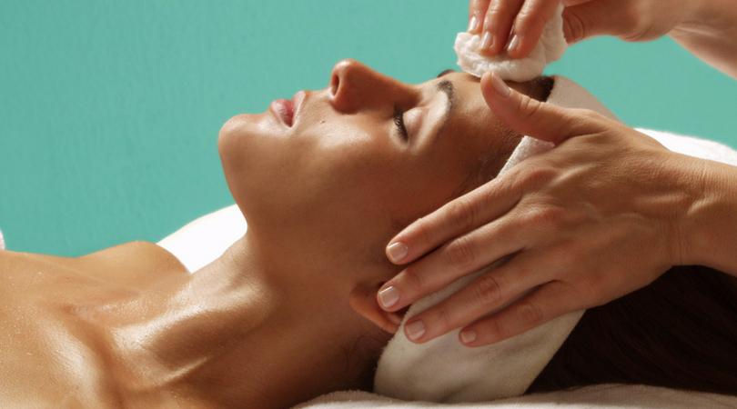 4 Ideal Facial Treatments