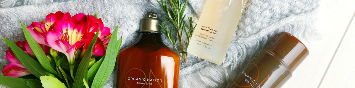 Organic Nation Skin Care