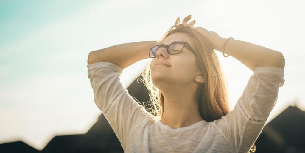 Stress Mindfulness Exercise