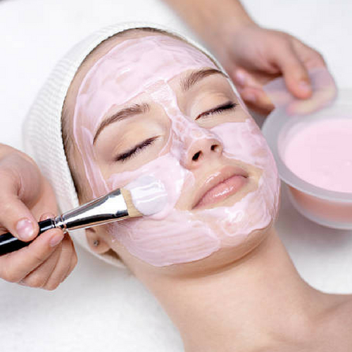 Special Events Facial Treatments