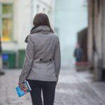 Menopause Flareups and Sensitivities Woman Travelling