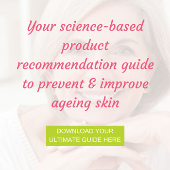 skincare for ageing skin