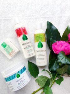 Miessence Skin Care for Elderly Skin