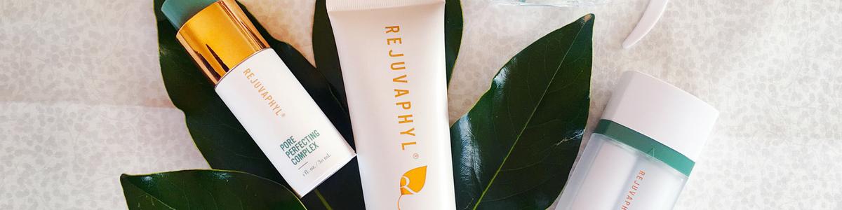 Rejuvaphyl Skin Care for Elderly Skin