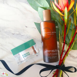 Moisturisers for Your 40's & 50's