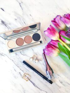 Bridal Makeup Osmosis Brow Gel Colorscience Eye Definer and Brows Kit