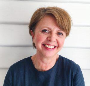 Julie Profile