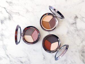 Osmosis Colour Eye Trio