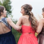 Teen Formal Makeup Tips Friends
