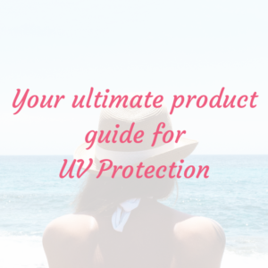UV Product Guide