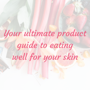 Eating Well Product Guide