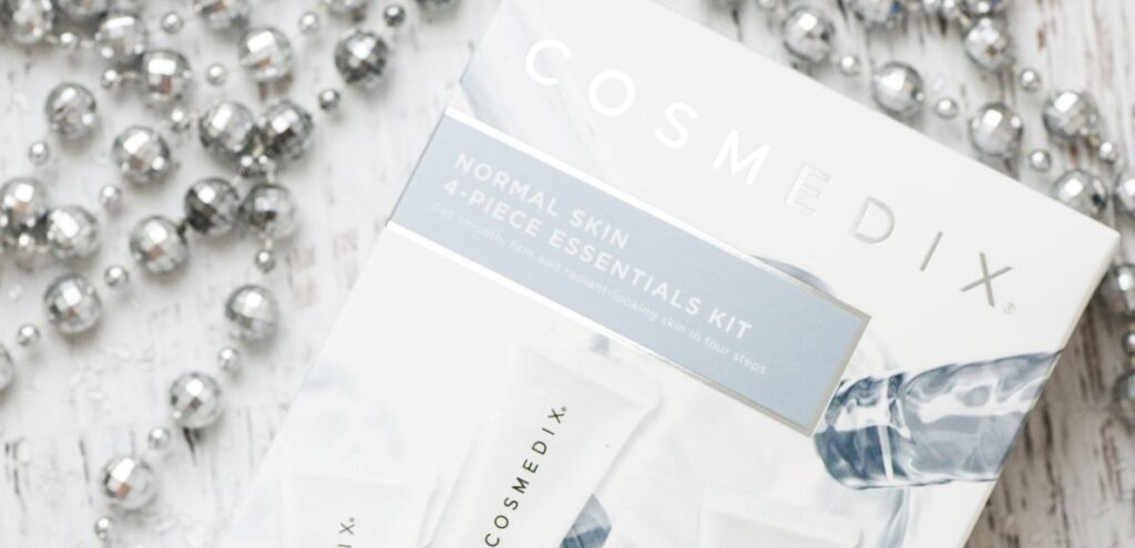 CosMedix Essentials Kit