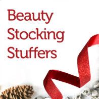Beauty Stocking Stuffers