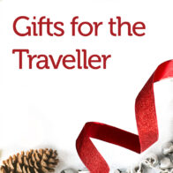 Gifts for the Traveller
