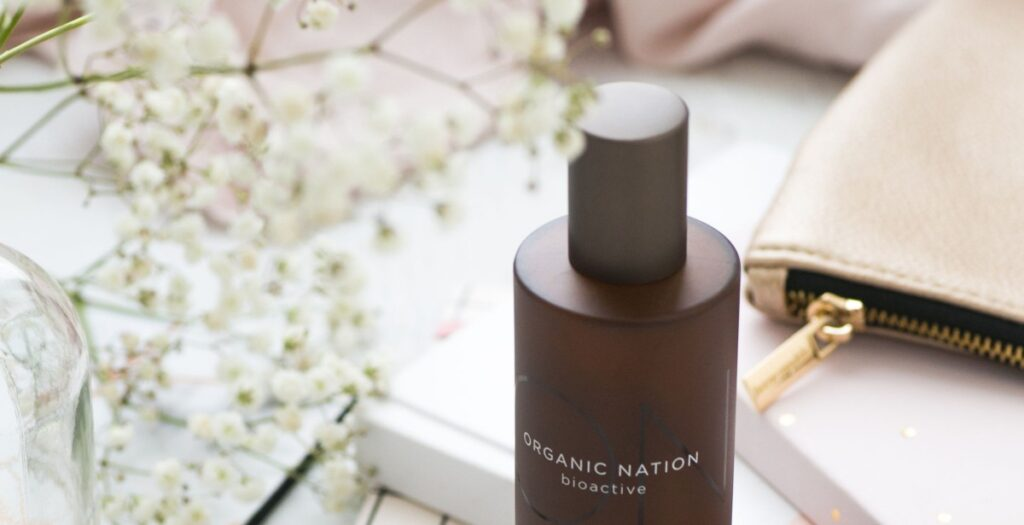 Organic Nation Hydrating Day Cream