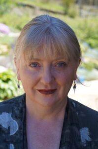 Christine Smith Portait