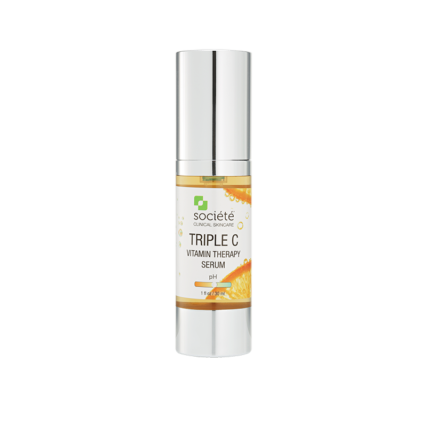 Societe Triple C Vitamin Therapy Serum