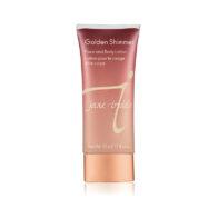 Jane Iredale Golden Shimmer Face & Body Lotion
