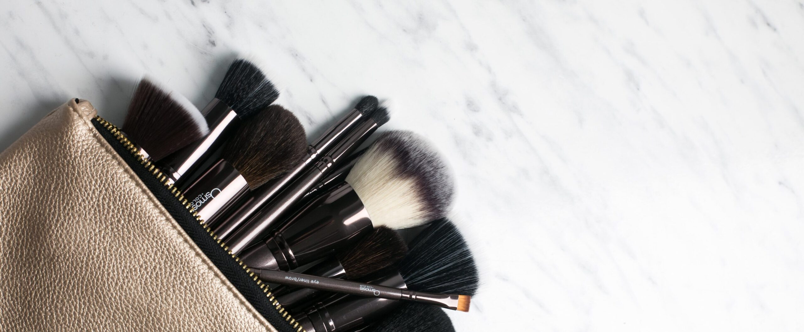 Makeup tricks for looking younger