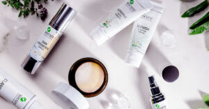 Benefits of Exfoliation Societe Products