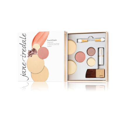 Jane Iredale Pure and Simple Kit Medium