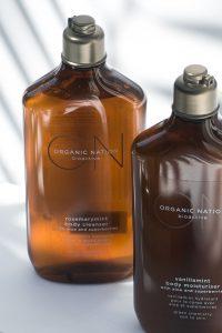 Organic Nation Winter Dry Skin
