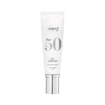 Aspect Sun CC Cream