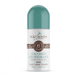 Eco Tan Coconut Deoderant
