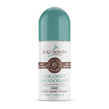 Eco Tan Coconut Deoderant