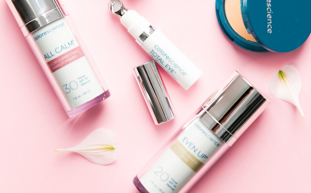 Colorescience Even Up All Calm Product Review