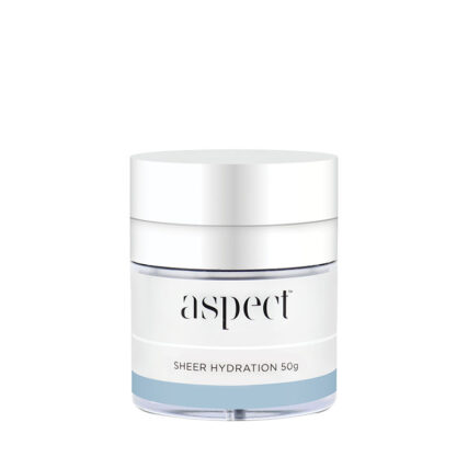Aspect Sheer Hydration 50g