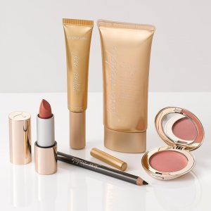 Jane Iredale Makeup Product Reviews