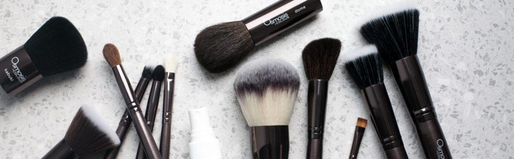 Osmosis Colour brushes Makeup Product Reviews