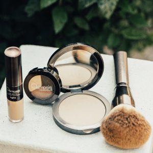 Osmosis Colour Makeup Product Reviews