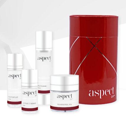 Aspect Dr Essential Skin Kit