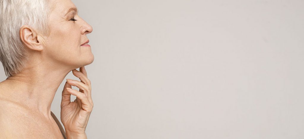 Best Neck and Decolletage Treatment Options